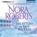 The Return of Rafe MacKade - eAudiobook