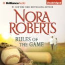 Rules of the Game - eAudiobook