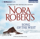 Song of the West : A Selection from Home at Last - eAudiobook