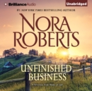 Unfinished Business : A Selection from Home at Last - eAudiobook
