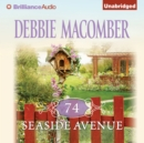 74 Seaside Avenue - eAudiobook