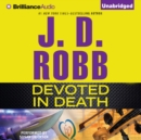 Devoted in Death - eAudiobook