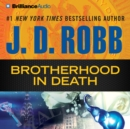 Brotherhood in Death - eAudiobook