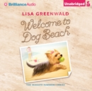 Welcome to Dog Beach - eAudiobook