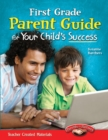 First Grade Parent Guide for Your Child's Success - eBook