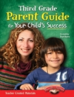 Third Grade Parent Guide for Your Child's Success - eBook