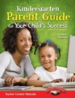 Kindergarten Parent Guide for Your Child's Success - eBook