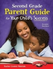 Second Grade Parent Guide for Your Child's Success - eBook