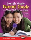 Fourth Grade Parent Guide for Your Child's Success - eBook
