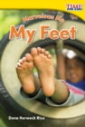 Marvelous Me : My Feet - eBook