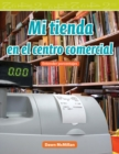 Mi tienda en el centro comercial (My Store in the Mall) - eBook