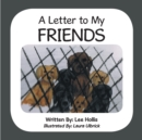 A Letter to My Friends - eBook