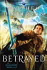The Betrayed : The Daegmon War: Book 2 - eBook
