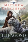 Illengond : The Daegmon War Book 3 - eBook