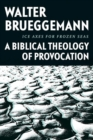 Ice Axes for Frozen Seas : A Biblical Theology of Provocation - Book