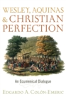 Wesley, Aquinas, and Christian Perfection : An Ecumenical Dialogue - Book