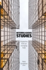 Interreligious Studies : Dispatches from an Emerging Field - Book