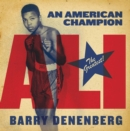 Ali : An American Champion - Book