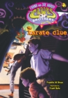 The Karate Clue - eBook