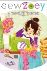A Tangled Thread - eBook