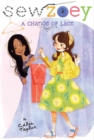 A Change of Lace - eBook