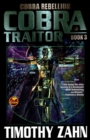 COBRA TRAITOR - Book