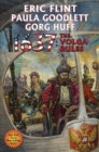 1637: THE VOLGA RULES - Book