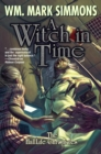 Witch in Time - Book