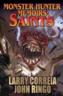 Monster Hunter Memoirs: Saints - Book