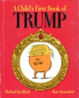 A Child's First Book of Trump - Book