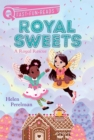 A Royal Rescue : Royal Sweets 1 - eBook