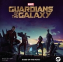 Marvel's Guardians of the Galaxy - eAudiobook