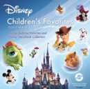 Children's Favorites, Vol. 1 - eAudiobook