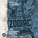 The Zodiac Legacy: The Dragon's Return - eAudiobook