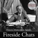 Fireside Chats - eAudiobook