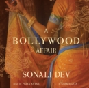 A Bollywood Affair - eAudiobook