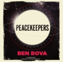Peacekeepers - eAudiobook