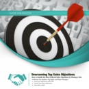 Overcoming Top Sales Objections - eAudiobook