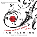 From Russia with Love - eAudiobook