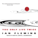 You Only Live Twice - eAudiobook