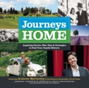 Journeys Home - eAudiobook