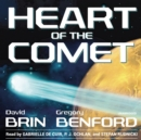 Heart of the Comet - eAudiobook