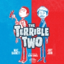 The Terrible Two - eAudiobook