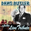A Joe Bev Live Tribute to Daws Butler - eAudiobook