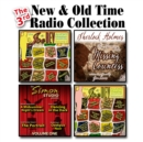 The 3rd New & Old Time Radio Collection - eAudiobook