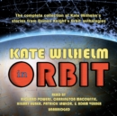 Kate Wilhelm in Orbit - eAudiobook