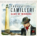 Game of Mirrors - eAudiobook