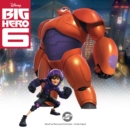 Big Hero 6 - eAudiobook