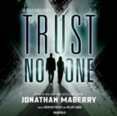 Trust No One - eAudiobook