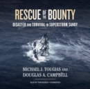 Rescue of the Bounty - eAudiobook